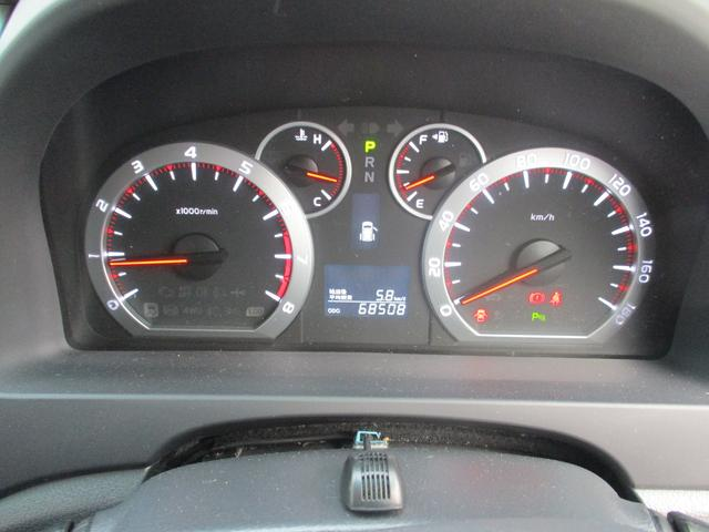 トヨタ ヴェルファイア 2.4ZプラチナセレクションIIタイプゴルドII HDDナビ