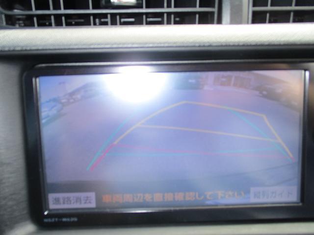 トヨタ アクア G ブラックレザーセレクション フルセグSDナビ HID