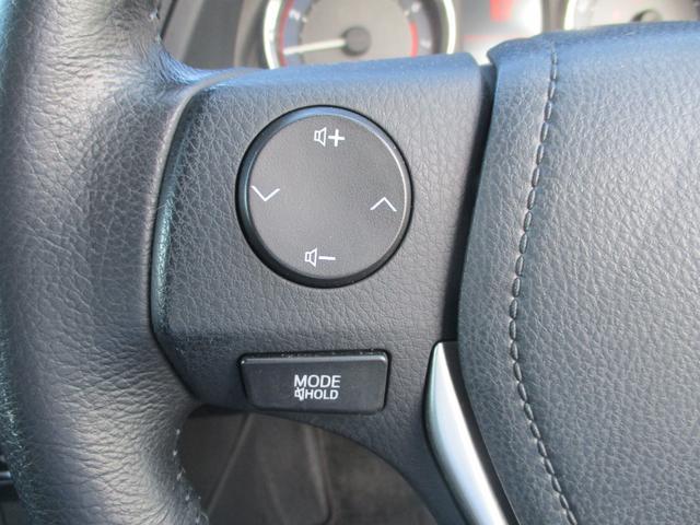 トヨタ オーリス RS Sパッケージ フルセグ 6MT パノラマルーフ