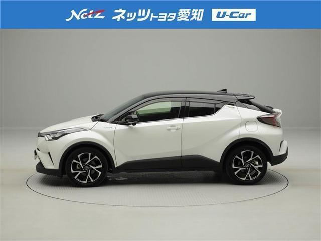 G トヨタ認定中古車(18枚目)