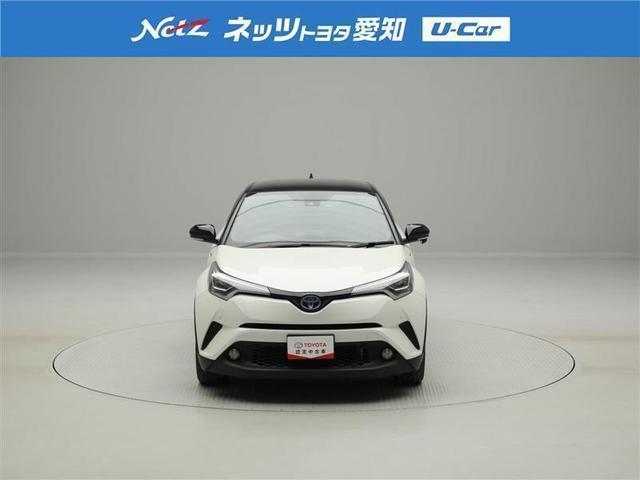 G トヨタ認定中古車(25枚目)