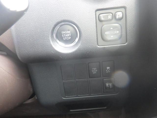 トヨタ スペイド F 左側電動スライドドア スマートキー
