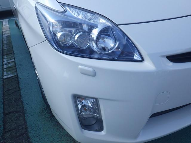 トヨタ プリウス S LEDエディション フルセグHDDナビ ETC