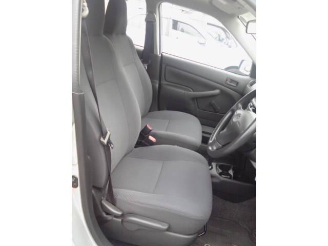 トヨタ プロボックスバン DX エアコン パワステ エアバッグ