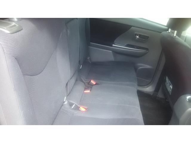 「トヨタ」「プリウスα」「ミニバン・ワンボックス」「愛知県」の中古車16