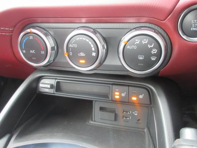 「マツダ」「ロードスター」「オープンカー」「愛知県」の中古車11
