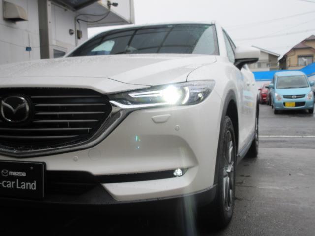 「マツダ」「CX-8」「SUV・クロカン」「愛知県」の中古車18