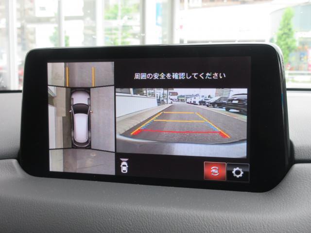 「マツダ」「CX-8」「SUV・クロカン」「愛知県」の中古車5