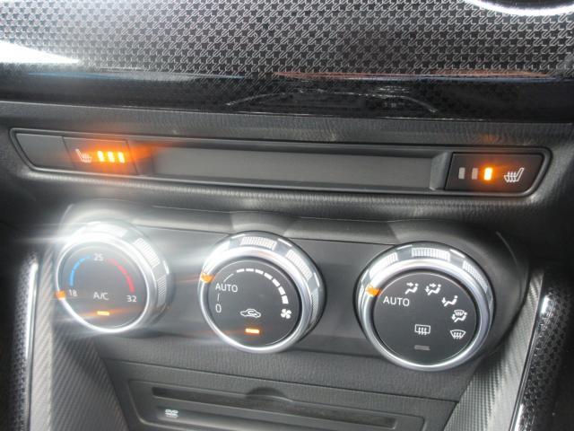 13S LEDコンフォートPKG シートヒーター HBC(8枚目)