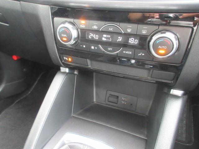 XDプロアクティブ AWD レーダークルーズ ALH(10枚目)