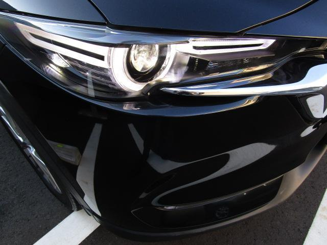 XD Lパッケージ 衝突被害軽減システム アダプティブクルーズコントロール オートマチックハイビーム 3列シート 革シート 電動シート シートヒーター バックカメラ オートライト LEDヘッドランプ ETC ワンオーナー(19枚目)