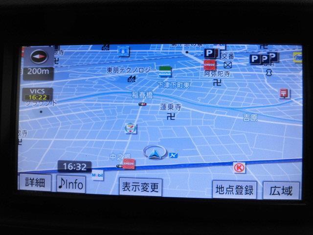 トヨタ アクア G SDナビ フルセグ ETC