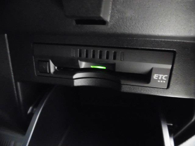 【ETC】 ETCを装備しています。再セットアップ渡しですので、納車当日からご利用いただけます。