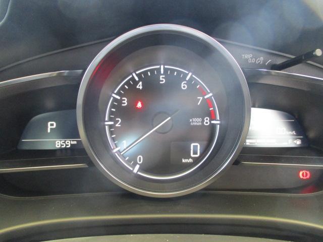 マツダ アクセラ 15S プロアクティブ 6速AT 当社試乗車UP ナビゲーシ