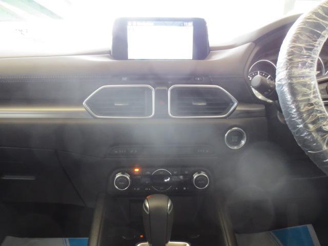 マツダ CX-5 XD プロアクティブ 6速AT ドライビングポジションサポー