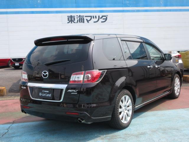 23S 6速AT 4WD ユーティリティパッケージ セーフテ(2枚目)