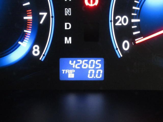 23S 6速AT 4WD ユーティリティパッケージ セーフテ(18枚目)