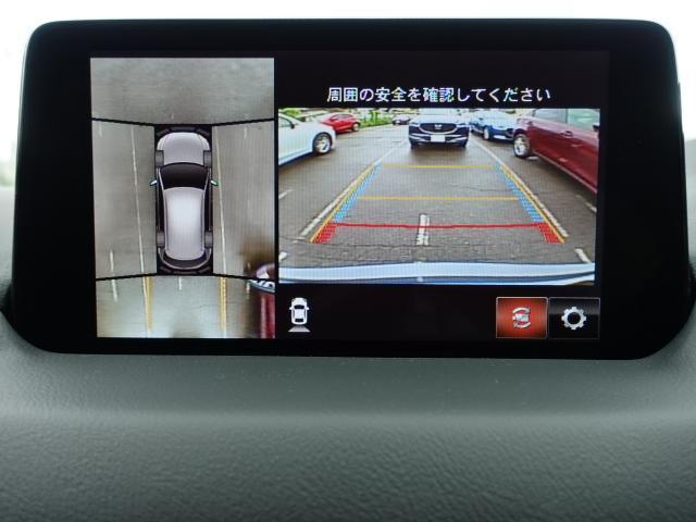 XDエクスクルーシブモードAWD 360ビュー BOSE(8枚目)