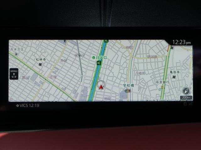XDバーガンディ セレクション 衝突被害軽減システム アダプティブクルーズコントロール 全周囲カメラ オートマチックハイビーム 革シート 電動シート シートヒーター バックカメラ オートライト LEDヘッドランプ ETC(7枚目)