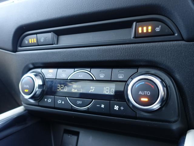 XD Lパッケージ 衝突被害軽減システム アダプティブクルーズコントロール オートマチックハイビーム 革シート 電動シート シートヒーター バックカメラ オートライト LEDヘッドランプ ETC Bluetooth(10枚目)