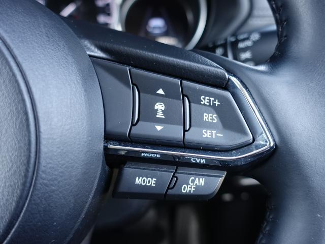 XD Lパッケージ 衝突被害軽減システム アダプティブクルーズコントロール オートマチックハイビーム 革シート 電動シート シートヒーター バックカメラ オートライト LEDヘッドランプ ETC Bluetooth(14枚目)
