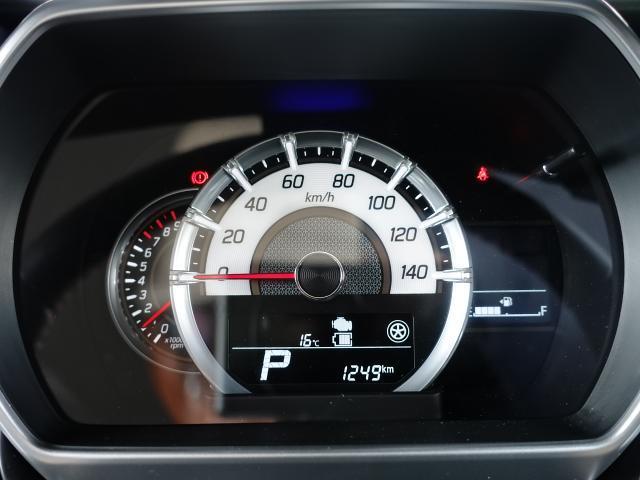 ハイブリッドXS 衝突被害軽減システム アダプティブクルーズコントロール オートマチックハイビーム シートヒーター 両側電動スライド オートライト LEDヘッドランプ(5枚目)