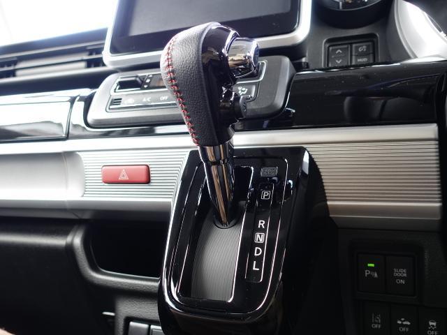 ハイブリッドXS 衝突被害軽減システム アダプティブクルーズコントロール オートマチックハイビーム シートヒーター 両側電動スライド オートライト LEDヘッドランプ(10枚目)
