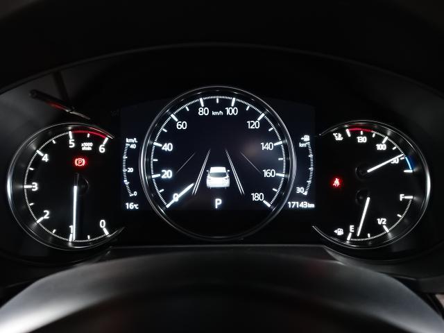 XD エクスクルーシブモード 衝突被害軽減システム アダプティブクルーズコントロール 全周囲カメラ オートマチックハイビーム 革シート 電動シート シートヒーター バックカメラ オートライト LEDヘッドランプ ETC(5枚目)