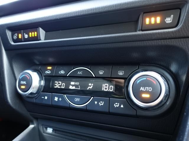 15S プロアクティブ 衝突被害軽減システム アダプティブクルーズコントロール オートマチックハイビーム 電動シート シートヒーター バックカメラ オートライト LEDヘッドランプ ETC Bluetooth(10枚目)