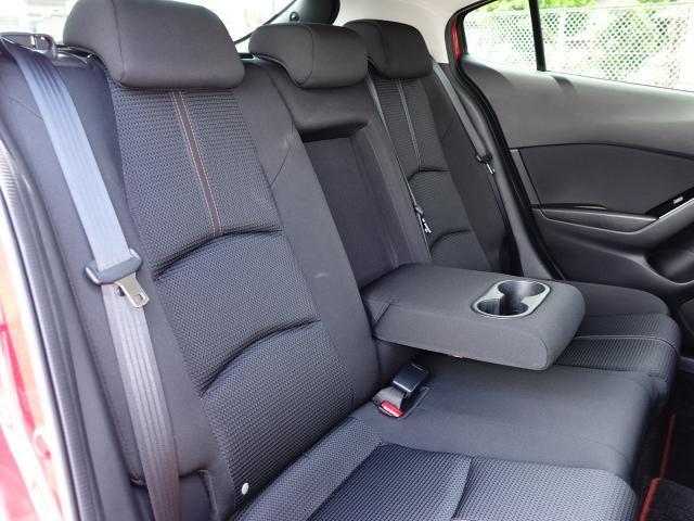 15S プロアクティブ 衝突被害軽減システム アダプティブクルーズコントロール オートマチックハイビーム 電動シート シートヒーター バックカメラ オートライト LEDヘッドランプ ETC Bluetooth(16枚目)