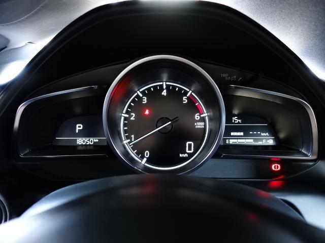 XD プロアクティブ 衝突被害軽減システム アダプティブクルーズコントロール オートマチックハイビーム バックカメラ オートライト LEDヘッドランプ ETC Bluetooth(5枚目)