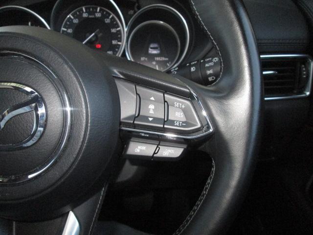 XD Lパッケージ 衝突被害軽減システム アダプティブクルーズコントロール オートマチックハイビーム 革シート 電動シート シートヒーター バックカメラ オートライト LEDヘッドランプ ETC Bluetooth(18枚目)