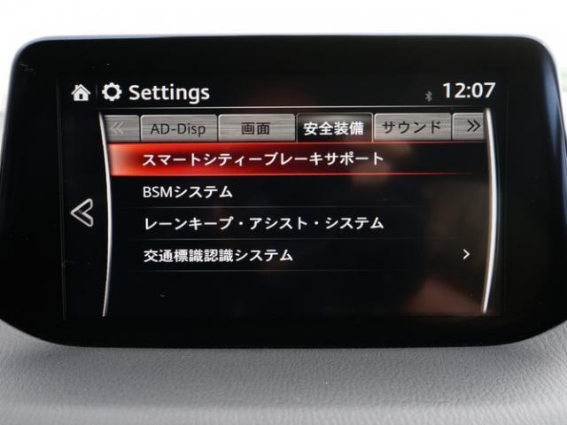 15XD プロアクティブ 衝突被害軽減システム オートマチックハイビーム オートクルーズコントロール オートライト LEDヘッドランプ ETC Bluetooth(9枚目)