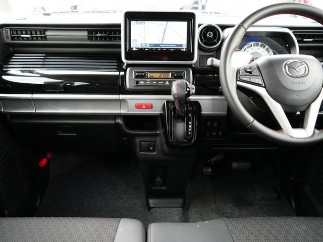ハイブリッドXS 衝突被害軽減システム オートマチックハイビーム シートヒーター 両側電動スライド バックカメラ オートライト LEDヘッドランプ ETC Bluetooth(6枚目)