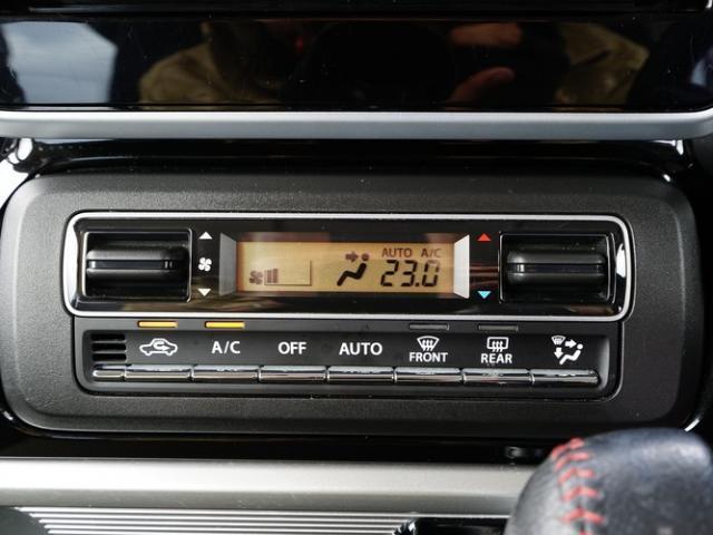ハイブリッドXS 衝突被害軽減システム オートマチックハイビーム シートヒーター 両側電動スライド バックカメラ オートライト LEDヘッドランプ ETC Bluetooth(9枚目)