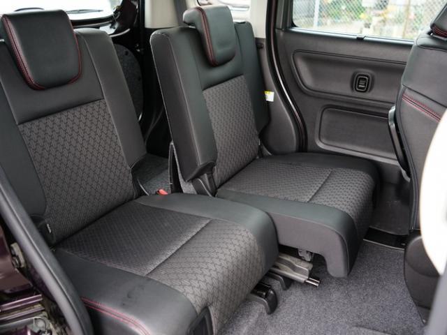 ハイブリッドXS 衝突被害軽減システム オートマチックハイビーム シートヒーター 両側電動スライド バックカメラ オートライト LEDヘッドランプ ETC Bluetooth(16枚目)