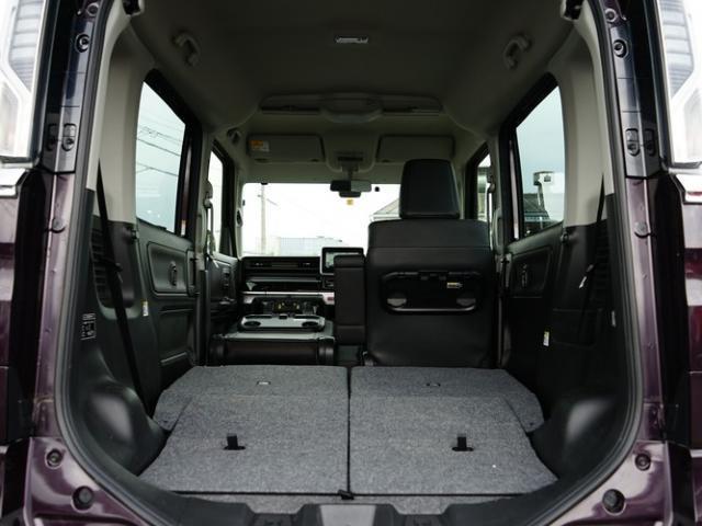 ハイブリッドXS 衝突被害軽減システム オートマチックハイビーム シートヒーター 両側電動スライド バックカメラ オートライト LEDヘッドランプ ETC Bluetooth(17枚目)
