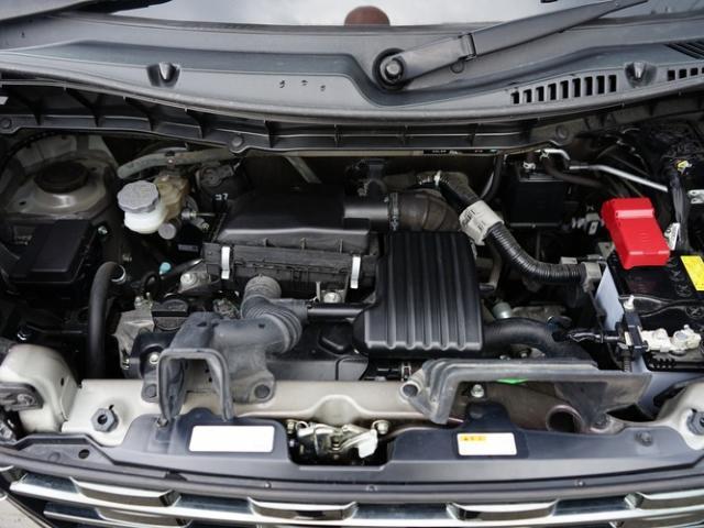 ハイブリッドXS 衝突被害軽減システム オートマチックハイビーム シートヒーター 両側電動スライド バックカメラ オートライト LEDヘッドランプ ETC Bluetooth(20枚目)
