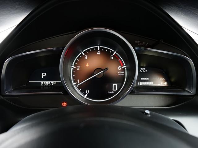 XD プロアクティブ Sパッケージ 衝突被害軽減システム アダプティブクルーズコントロール 全周囲カメラ オートマチックハイビーム 電動シート シートヒーター バックカメラ オートライト LEDヘッドランプ ETC Bluetooth(5枚目)