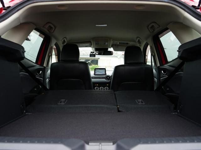 XD プロアクティブ Sパッケージ 衝突被害軽減システム アダプティブクルーズコントロール 全周囲カメラ オートマチックハイビーム 電動シート シートヒーター バックカメラ オートライト LEDヘッドランプ ETC Bluetooth(17枚目)