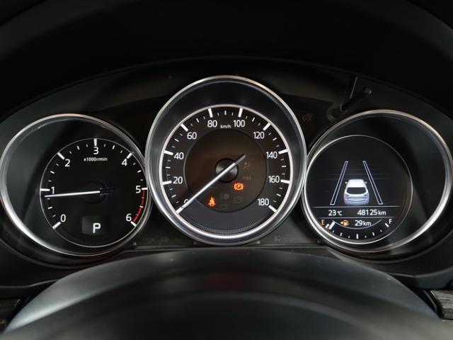 XD Lパッケージ 衝突被害軽減システム アダプティブクルーズコントロール オートマチックハイビーム 革シート 電動シート シートヒーター バックカメラ オートライト LEDヘッドランプ Bluetooth(5枚目)