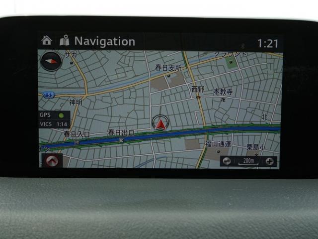 XD Lパッケージ 衝突被害軽減システム アダプティブクルーズコントロール オートマチックハイビーム 革シート 電動シート シートヒーター バックカメラ オートライト LEDヘッドランプ Bluetooth(7枚目)