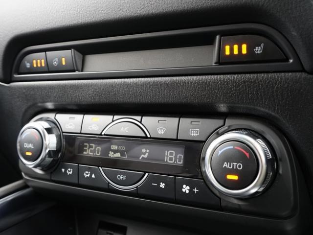 XD Lパッケージ 衝突被害軽減システム アダプティブクルーズコントロール オートマチックハイビーム 革シート 電動シート シートヒーター バックカメラ オートライト LEDヘッドランプ Bluetooth(10枚目)