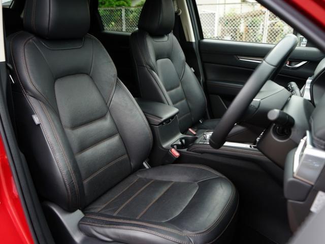 XD Lパッケージ 衝突被害軽減システム アダプティブクルーズコントロール オートマチックハイビーム 革シート 電動シート シートヒーター バックカメラ オートライト LEDヘッドランプ Bluetooth(12枚目)