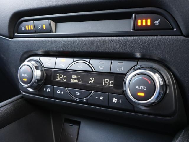 XD プロアクティブ 衝突被害軽減システム アダプティブクルーズコントロール オートマチックハイビーム 電動シート シートヒーター バックカメラ オートライト LEDヘッドランプ ETC Bluetooth(10枚目)