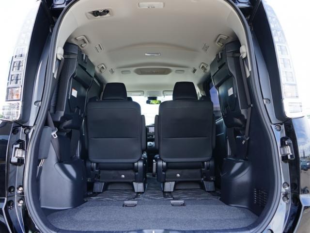 ZS 煌 衝突被害軽減システム オートマチックハイビーム 3列シート 両側電動スライド バックカメラ オートライト LEDヘッドランプ ETC Bluetooth(17枚目)