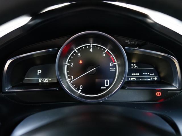 15XD プロアクティブ 衝突被害軽減システム オートマチックハイビーム バックカメラ オートクルーズコントロール オートライト LEDヘッドランプ ETC Bluetooth(5枚目)