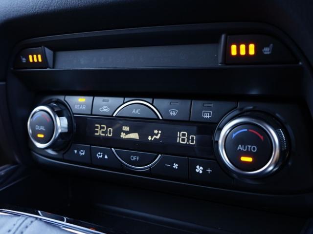 XD Lパッケージ 衝突被害軽減システム アダプティブクルーズコントロール オートマチックハイビーム 4WD 3列シート 革シート 電動シート シートヒーター バックカメラ オートライト LEDヘッドランプ(10枚目)