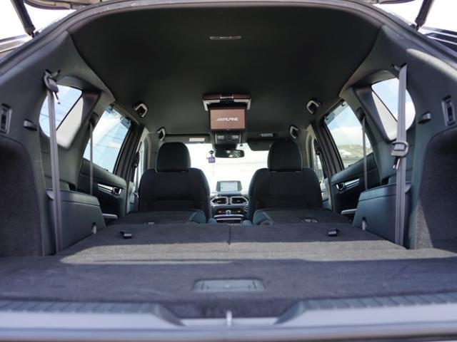 XDプロアクティブ 衝突被害軽減システム アダプティブクルーズコントロール オートマチックハイビーム 4WD 3列シート 電動シート シートヒーター バックカメラ オートライト LEDヘッドランプ ETC 電動リアゲート(17枚目)