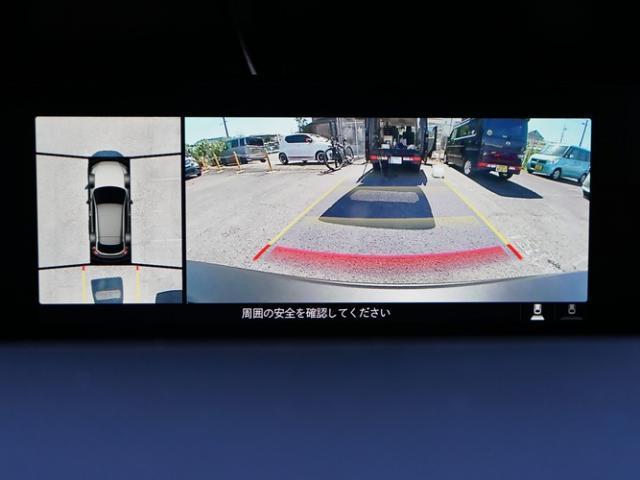 ベースグレード 衝突被害軽減システム アダプティブクルーズコントロール 全周囲カメラ オートマチックハイビーム 電動シート シートヒーター バックカメラ オートライト LEDヘッドランプ Bluetooth(8枚目)